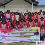 Foto Pendata SDGs Kecamatan Batuatas