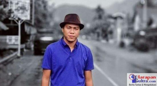 Ashari, Ketua Explor Anoa Oheo