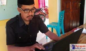Tenaga Ahli PMD Kabupaten Buton Selatan, Abady Makmur