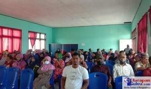 Dokumentasi Musyawarah Desa Gaya Baru