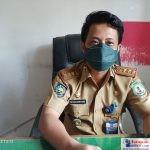 Kepala bidang Mutasi, Promosi dan Pengembangan SDA BKPSDM Bombana Yayan Daryono, S,STP.,M.A.P