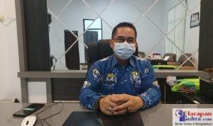 Kepala Dinas Sosial Kab. Bombana, Husrifnah Rahim