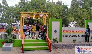 Objek Wisata Desa Lapandewa Makmur