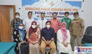 Konsultasi Publik, Pengembangan dan Pemberdayaan Masyarakat (PPM)