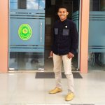 Direktur LBH POSPERA Kepton Agung Widodo, S.H