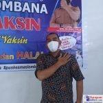 Kepala Sekolah SMA Negeri 12 Bombana, Amal Sulaeman, S.Pd