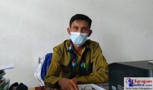 Kepala Sekolah SD SMP Satap Negeri 10 Rarowatu, Suhardin