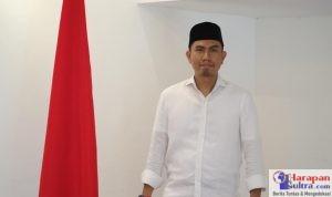 Wakil Ketua Bidang OKK DPD Partai Gerindra Sultra, Bahtra Banong